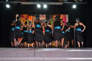 New York Dance (2)