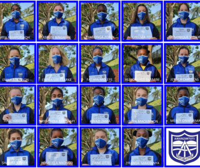 Girl prefects collage